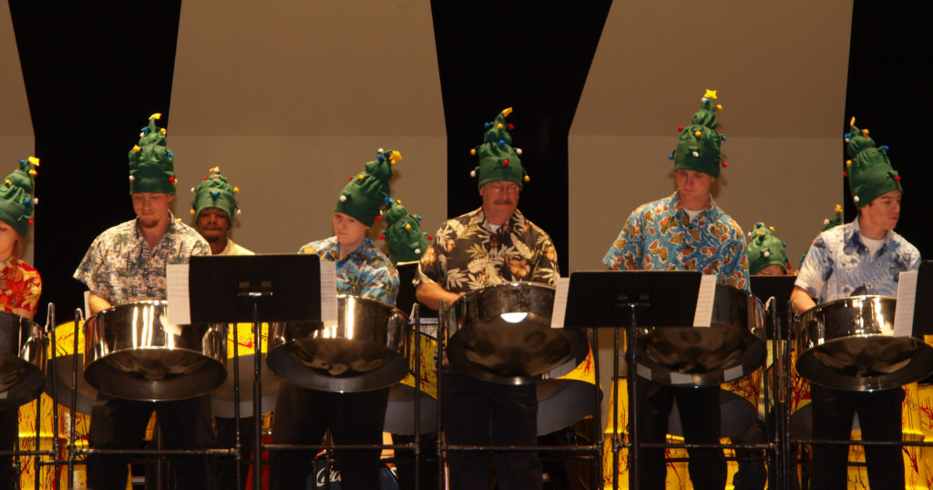 Hayes School of Music: Holiday Concert
