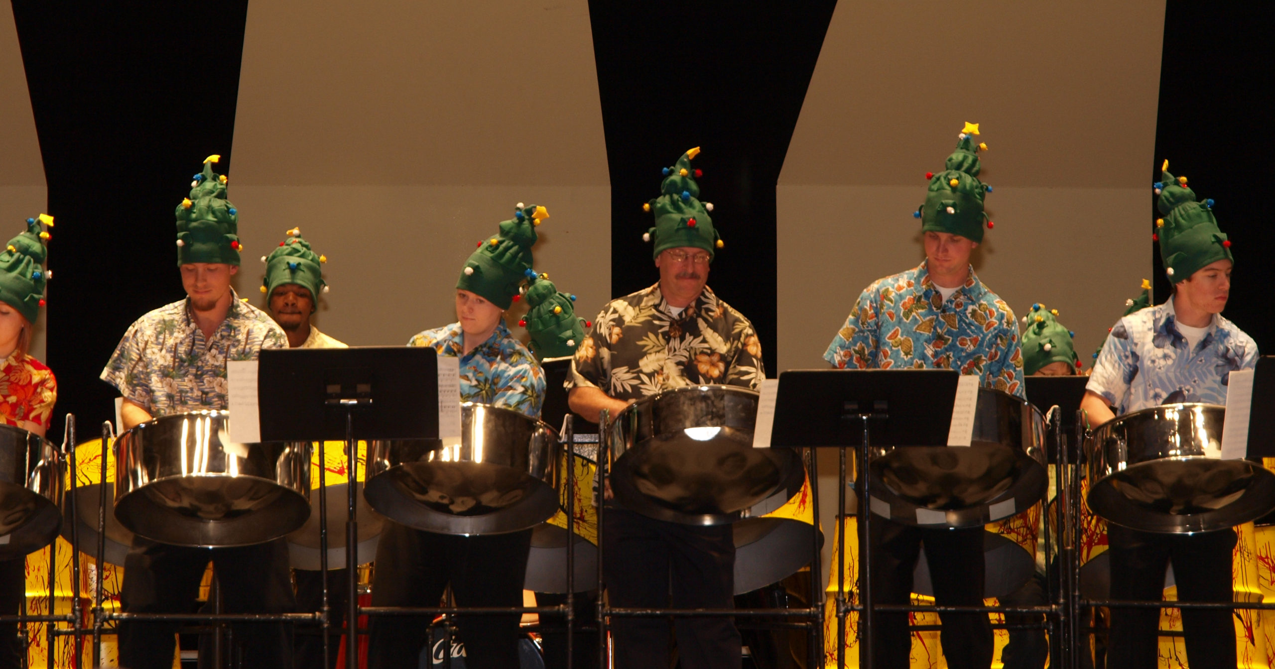 Hayes School of Music Holiday Concert