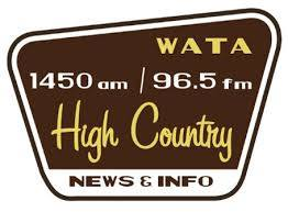high country radio