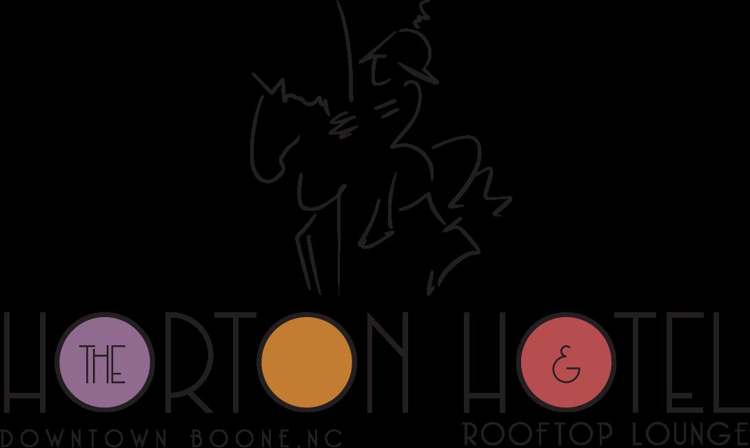 The Horton Hotel Logo