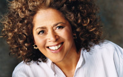 """The Schaefer Center Presents"" Features Actor-Playwright Anna Deavere Smith in a Livestream Presentation of ""Reclaiming Grace in the Face of Adversity"""