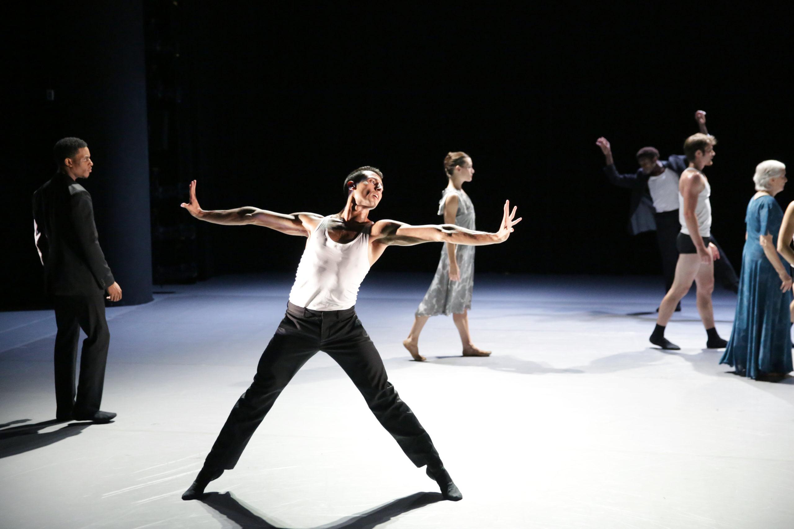 BalletX