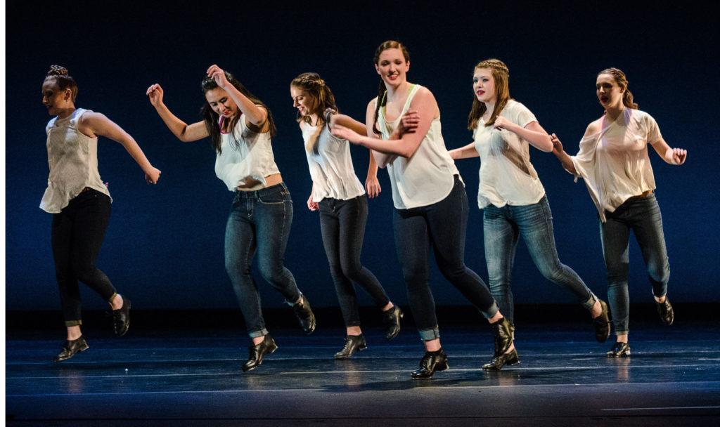 Best of the Appalachian Dance Ensemble