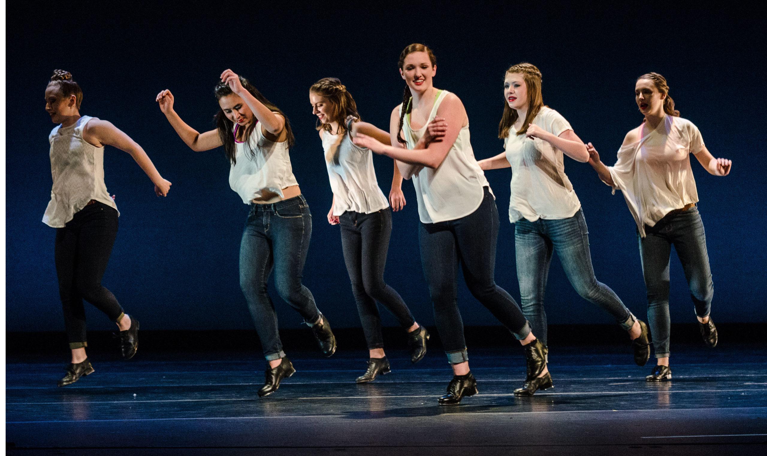 Best of Appalachian Dance Ensemble