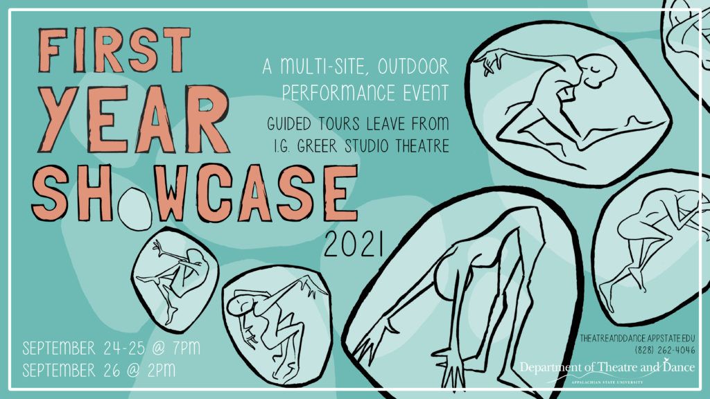 First Year Showcase: In Our Bubbles